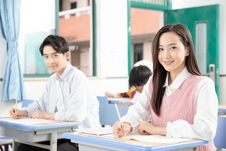中国海洋大学MBA
