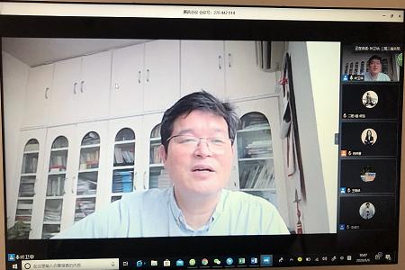 江财2019级中美MBA《管理沟通》顺利结课